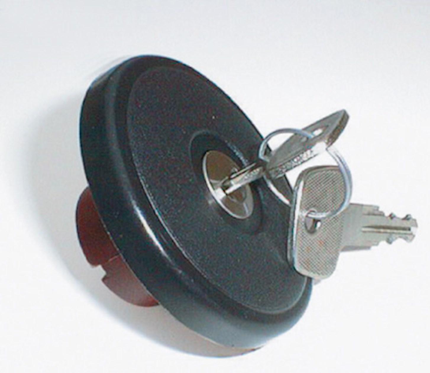 1998//02-2001//03 BMW 3 Locking Fuel Cap E46